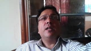 Learning Paradox (philosophical concept) = A video by Lalit Rao. Thumbnail