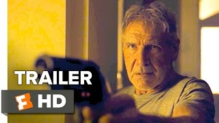 Blade Runner 2049 Official Trailer - Teaser (2017) - Harrison Ford Movie