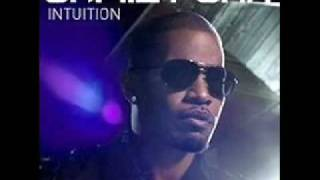 Jamie Foxx - Digital Girl Ft. The Dream and Kanye West