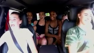 KALANI GETS A RANGE ROVER FOR HER 16TH BIRTHDAY | Dance Moms (S7,E3)