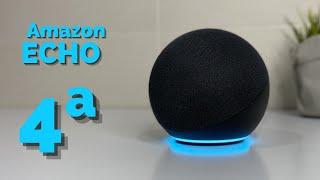 Amazon Echo 4 | Review en Español