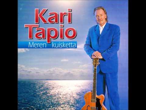 Kari Tapio - Anna ajan armahtaa