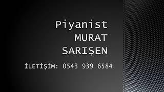 Piyanist Murat SARIŞEN   Ankara oyun havaları 2019   korg pa 900