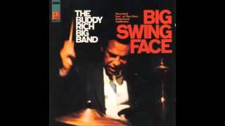 Buddy Rich Big Band - The Beat goes on.