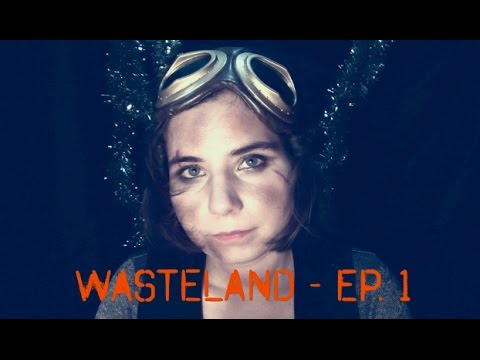 ASMR - Wasteland  Ep. 1 (A Post-Apocalyptic Role Play Series)