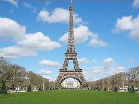 Guía turística de Paris - consejos de viajes