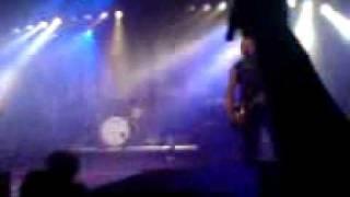 Broilers-Weißes Licht (live in Oberhausen 31.10.2010)
