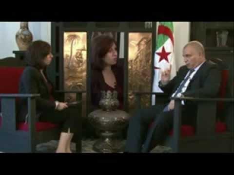 Interview de Monsieur HADJ SAID Mohamed Amine, Ministre du Tourisme ( octobre 2013)