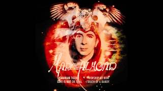 Marc Almond 'Death Of A Dandy' (extract featuring Danielz on lead guitars and backing vocals)