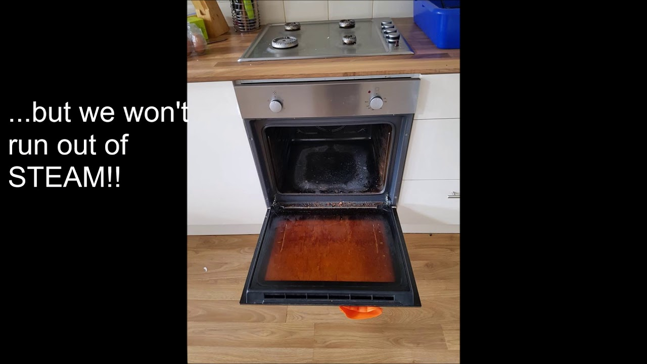 Dorset Steam Cleaning Services - Bournemouth, Poole & beyond