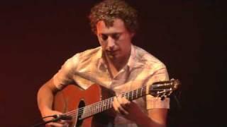 Adrien Moignard & Zaiti Trio (Si tu savais).MPG