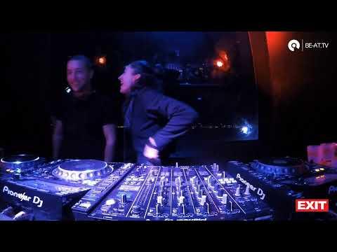 DJ Jock LIVE @ ADE: EXIT x Cranesessions | BE-AT.TV