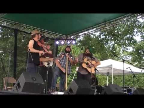 Clifftop 2014 - Appalachian String Band Music Festival