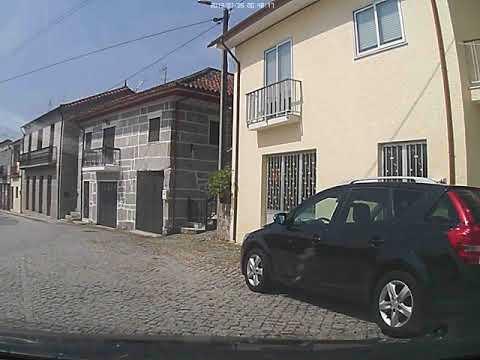 Centro Freguesia de Moreira Do Rei