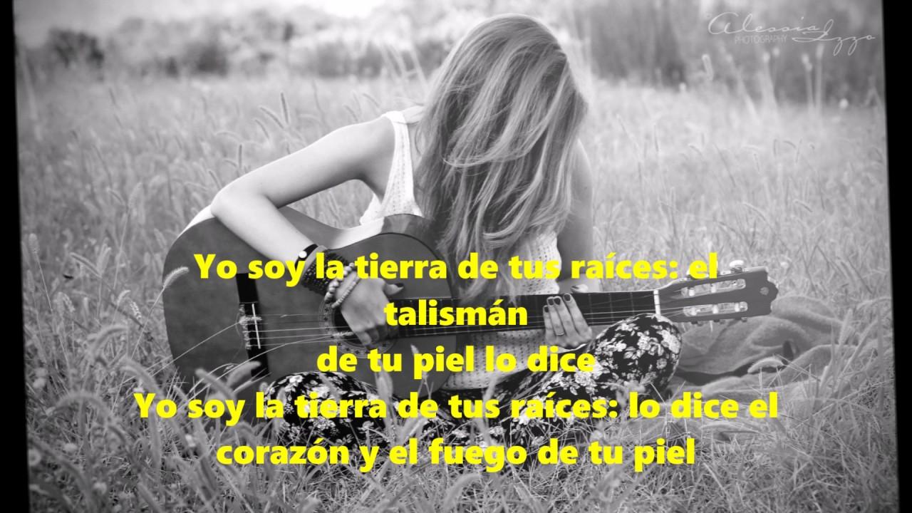 Download Rosana   El Talismán Lyrics (Letra)