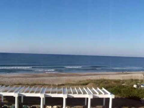 View from Windjammer Hotel - Atlantic Beach