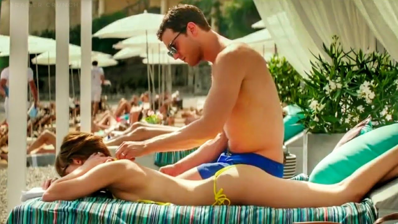 Download FIFTY SHADES FREED - Beach Scene Full - Fifty Shades Freed (2018) HD Movie Clip