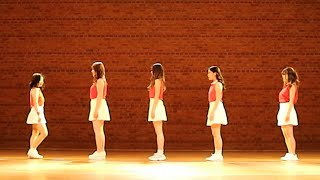 Red Velvet (레드벨벳) - Russian Roulette (러시안 룰렛) dance cover by…