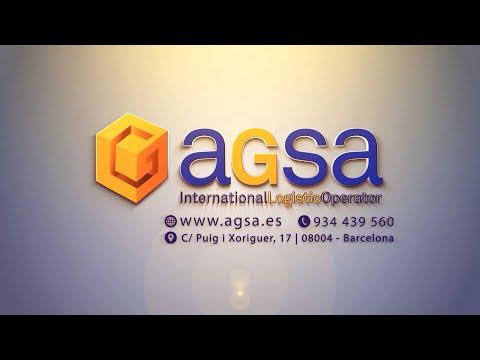 A.G.S.A. - International Logistic Operator - Operador Logístico Internacional