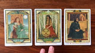 Daily Tarot Reading for 2 June 2018 | Gregory Scott Tarot