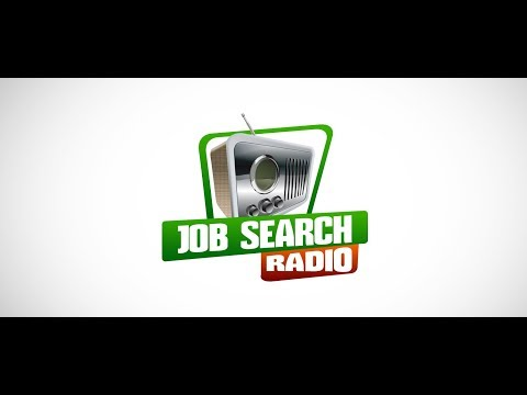 Job Search Networking using Facebook | Job Search Radio