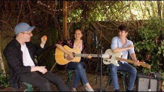 Family Tree - Kings of Leon (Acoustic cover) // Garden Session