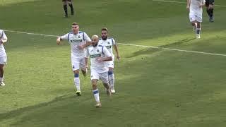 Serie D Girone A Real Forte Querceta-Lucchese 1-1