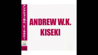 Watch Andrew WK Kiseki video