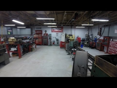 Do-Rite Fabrication Shop Tour