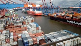 Hamburgs Rolle im Milliardengeschäft Drogenschmuggel mit Kokain | Panorama 3 | NDR