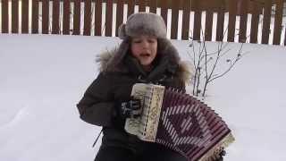 ПРЕМЬЕРА ПЕСНИ    ПОСТ № 1  Миша гармонь