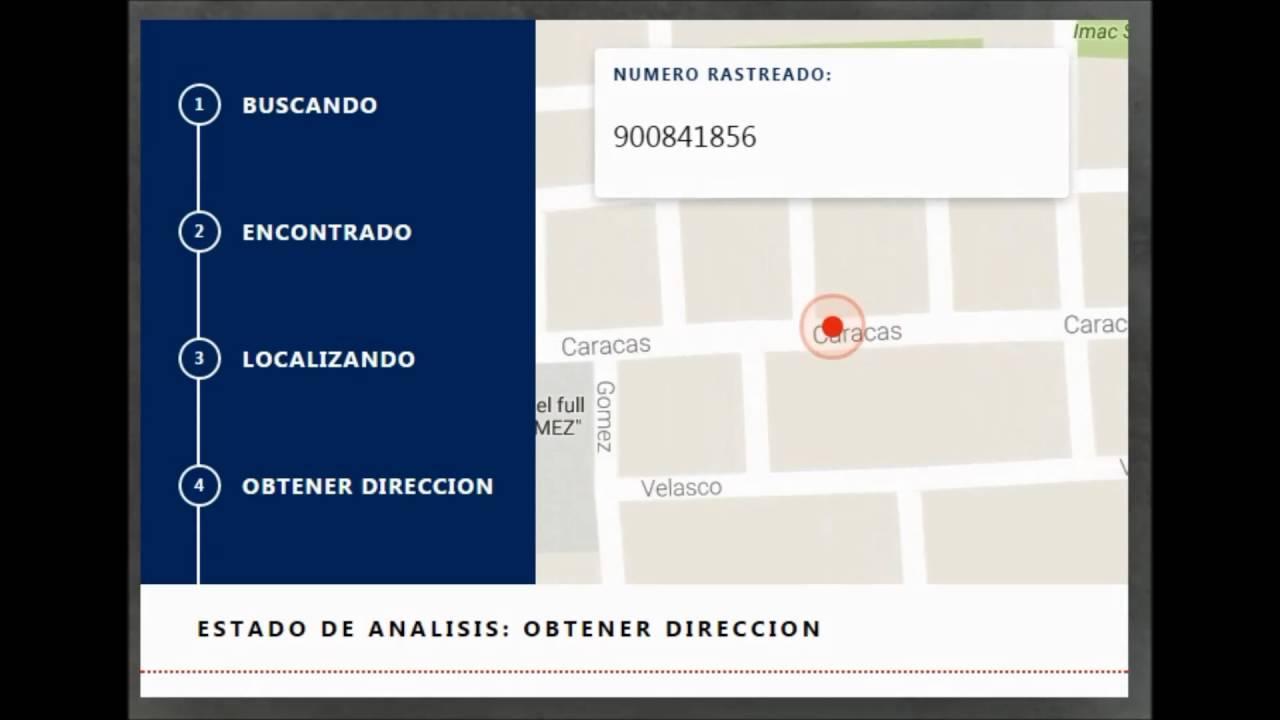 Localizador de celulares bolivia