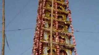 a great festival of Hindu - Jhanda Mela