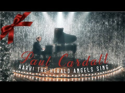 Hark! The Herald Angels Sing | Paul Cardall