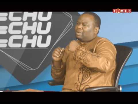 TCHUTCHUTCHU-17 MAY 2017- TRADITIONAL RELIGION IN MALAWI (CH