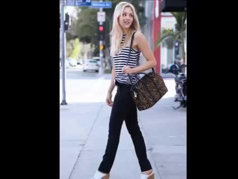 Джинсы — это незаменимый предмет гардероба. Классические, облегающие или клеш — мы предлагаем модели разных стилей и фасонов.