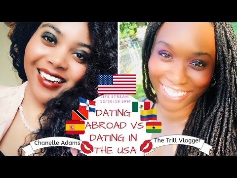 dating in the us