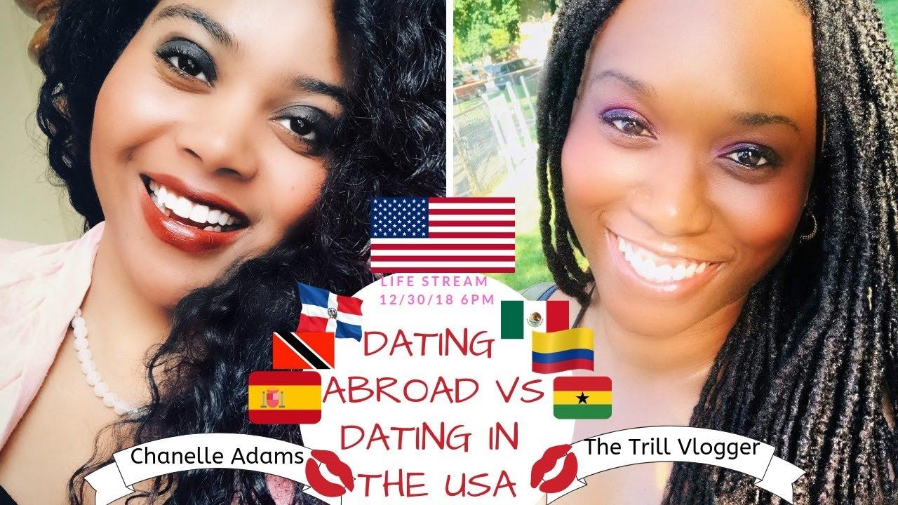 dating en vlogger 100 gratis svart dating nettsted i Storbritannia
