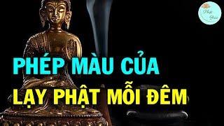 Phép Màu Của Việc Lạy Phật Mỗi Đêm (Rất Hay)