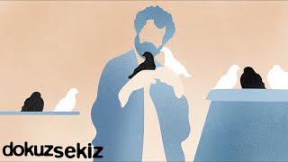 Cihan Mürtezaoğlu - Martı (Ezginin Günlüğü 40 Yıll
