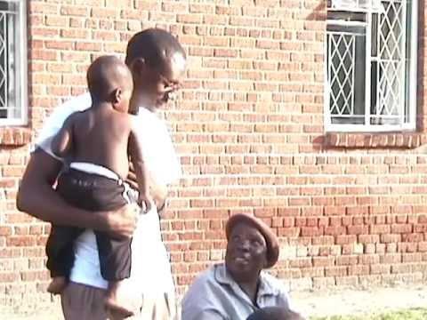 St Ignatius College Zimbabwe - Youth Against Aids club (YAA Week 2011)