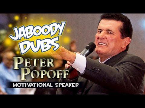 Peter Popoff Dub