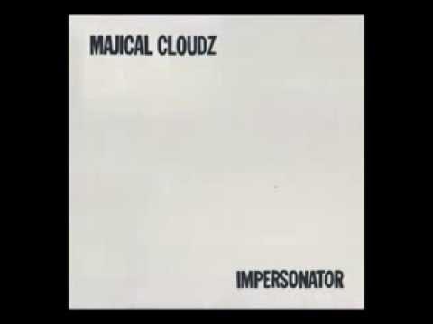 Majical Cloudz - I Do Sing For You