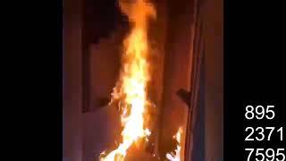 Смотреть видео сожгли чужой дом ради лайков . новость новости Россия санкт петербург спб онлайн