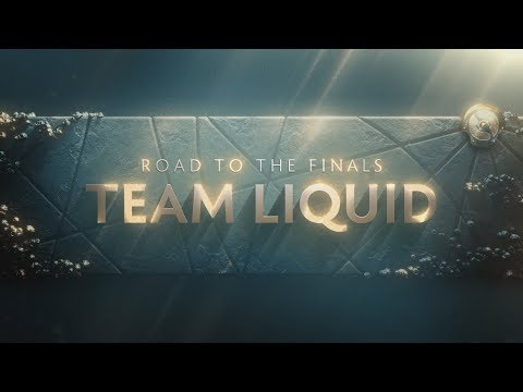 TI7 Road to the Finals - Team Liquid