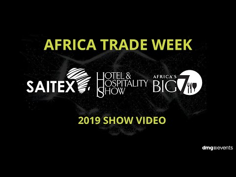 Africa's Big 7 2019 - The heart of food & beverage retail in