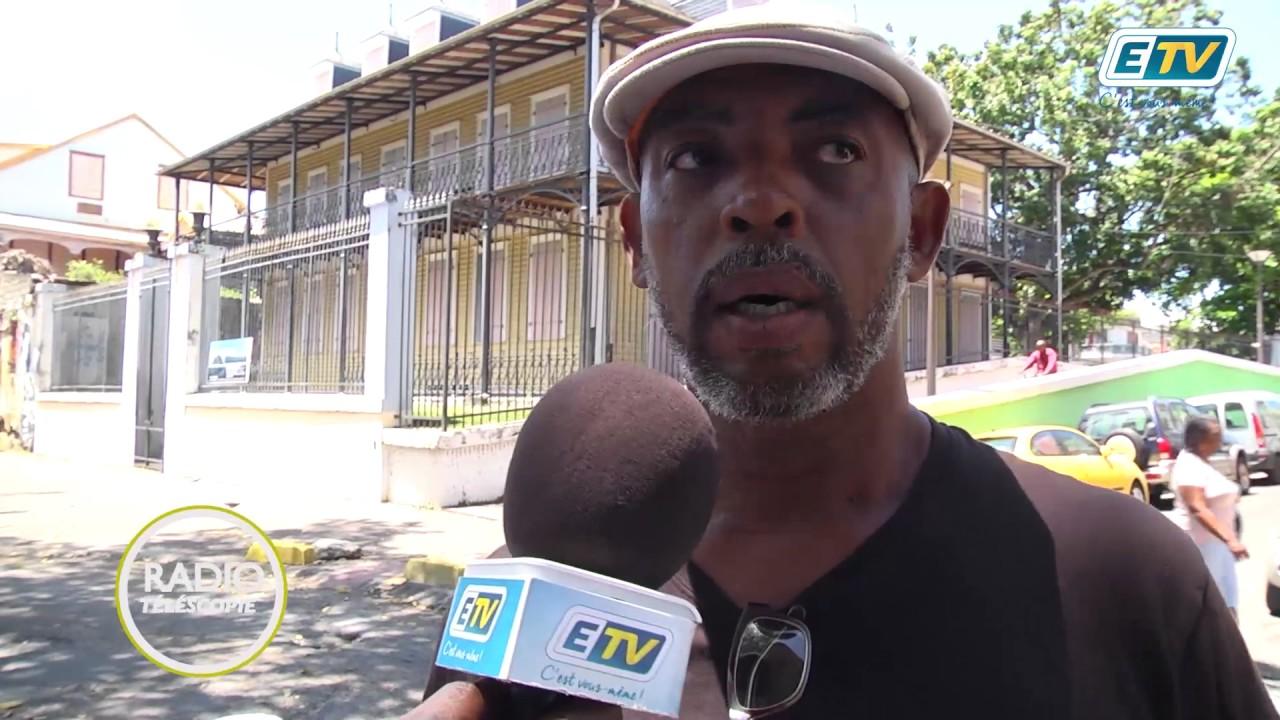 Radio Télescopie:  Le carême vue par les guadeloupéens - partie 1