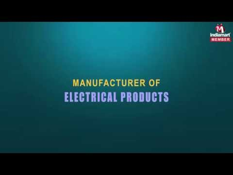 Electrical Products By M.N. Auto Products Private Limited, Coimbatore