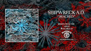 Watch Shipwreck Ad Beached video