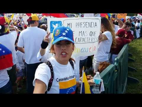 Barbara García on Why She Stands by the Opposition in Venezuela